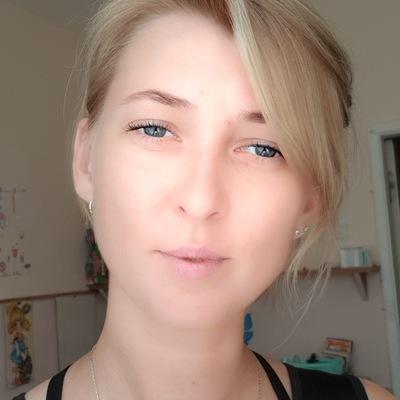 Наталия Дуплина