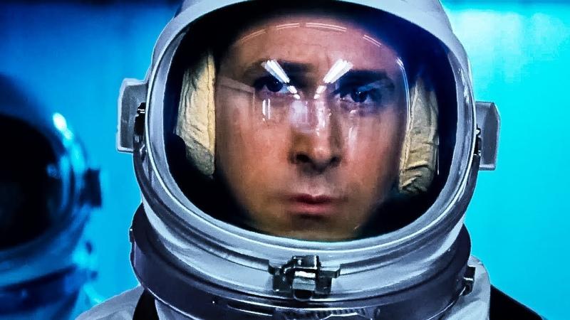 Человек на луне First Man — Русский трейлер
