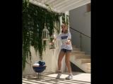 Choreo by DHQ Daha Ice cream 🍦