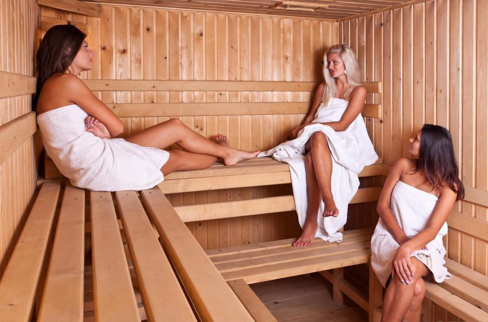 Сауны, бани и бассейны в Коломне. Опрос-справка
