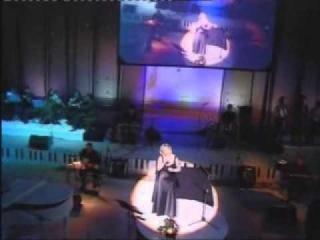 Naile Mirmemmedli-Derd verdin Metanet Iskenderli (2006 konsert)