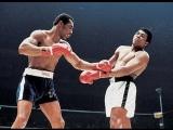 Muhammad Ali vs Ken Norton