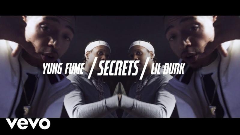 Yung Fume Lil Durk - Secrets