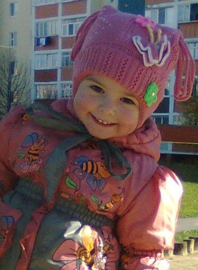 Виктория Саблина, 28 декабря 1986, Белгород, id45845903
