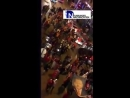 Duisburg Marxloh Hunderte Türken jubeln über Erdogans Wahlsieg