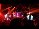 07 07 18 Фанмитинг в Сеуле Кенты и Сангюна Picture Barefoot Diva OST общий фокус