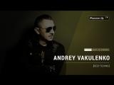 ANDREY VAKULENKO [ tech house ] @ Pioneer DJ TV | Saint-Petersburg