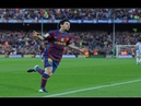Messi Vs Real Valladolid (H) 2009/10 - English Commentary HD 1080i