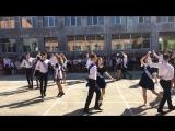 танець випускників ЗОШ №2 2018