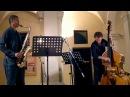 Turner / Grenadier / Ballard - Fly Trio - It's All Right With Me - Jazz Festival '11