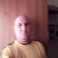 Анкета Олег Попов