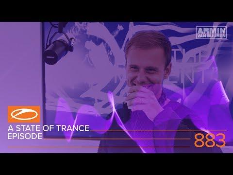 A State Of Trance Episode 883 (ASOT883) – Armin van Buuren