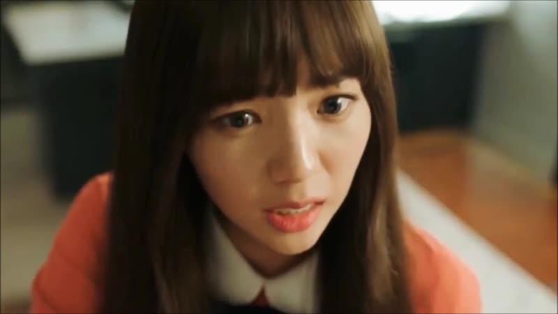 Kim Min Gyoo and Jo Ji-Ah ille de ask
