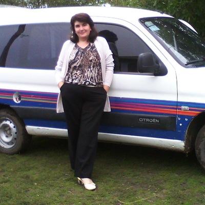 Світлана Явдощук, 30 июня , Сторожинец, id222590620