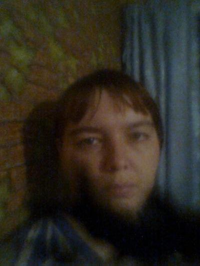 Ольга Харитонова, 5 сентября 1987, Кемерово, id190022583