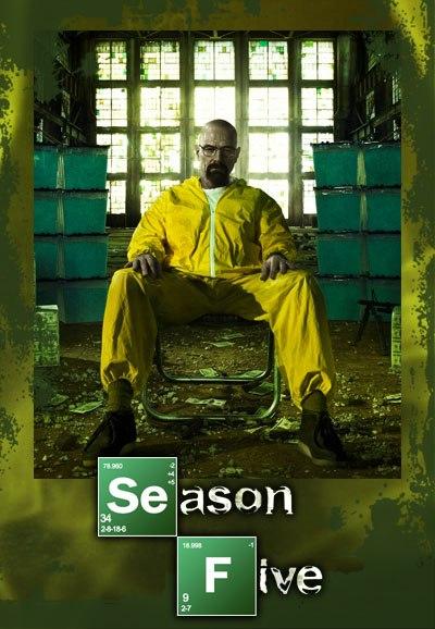 Breaking bad 5 сезон скачать торрент