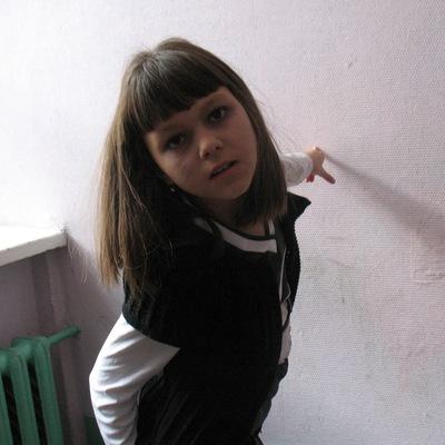Дашка Милашка, 15 января 1998, Комсомольск-на-Амуре, id190265251