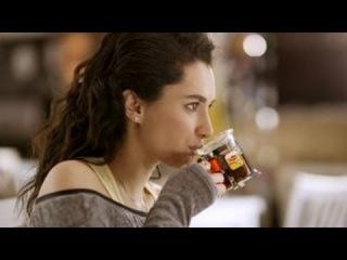 öpüşme Kesilen tüm lipton şans öpücüğü reklam | Kerem Bürsin Hande doğandemir Kerem Bursin