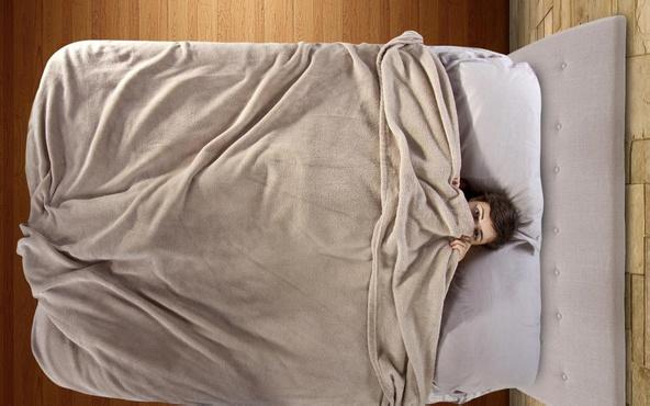 Ночная потливость - обычное явление при отмене героина
