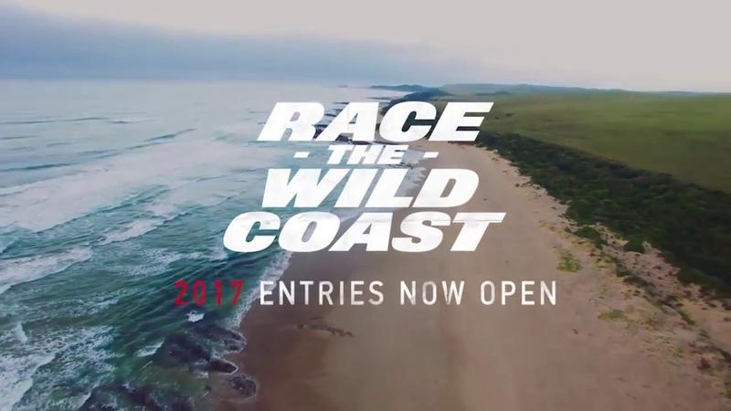 Лошади, ЮАР, океан. Race The Wild Coast 2017 Call To Entry