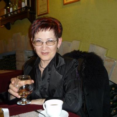 Анна Лазарева, 21 октября 1975, Иркутск, id29346096