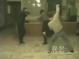 Танцы наших родителей