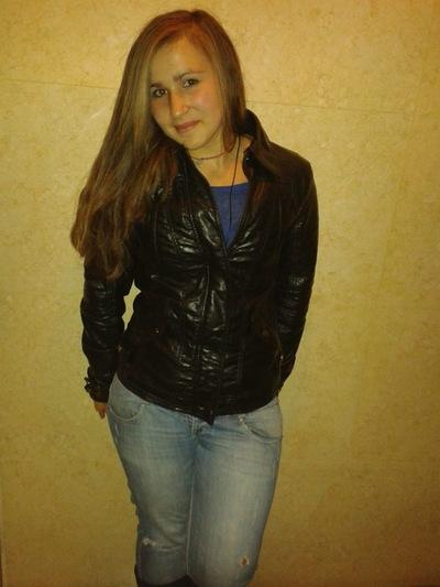 Marianna Solomitsouk, 2 ноября 1995, Калевала, id145431492