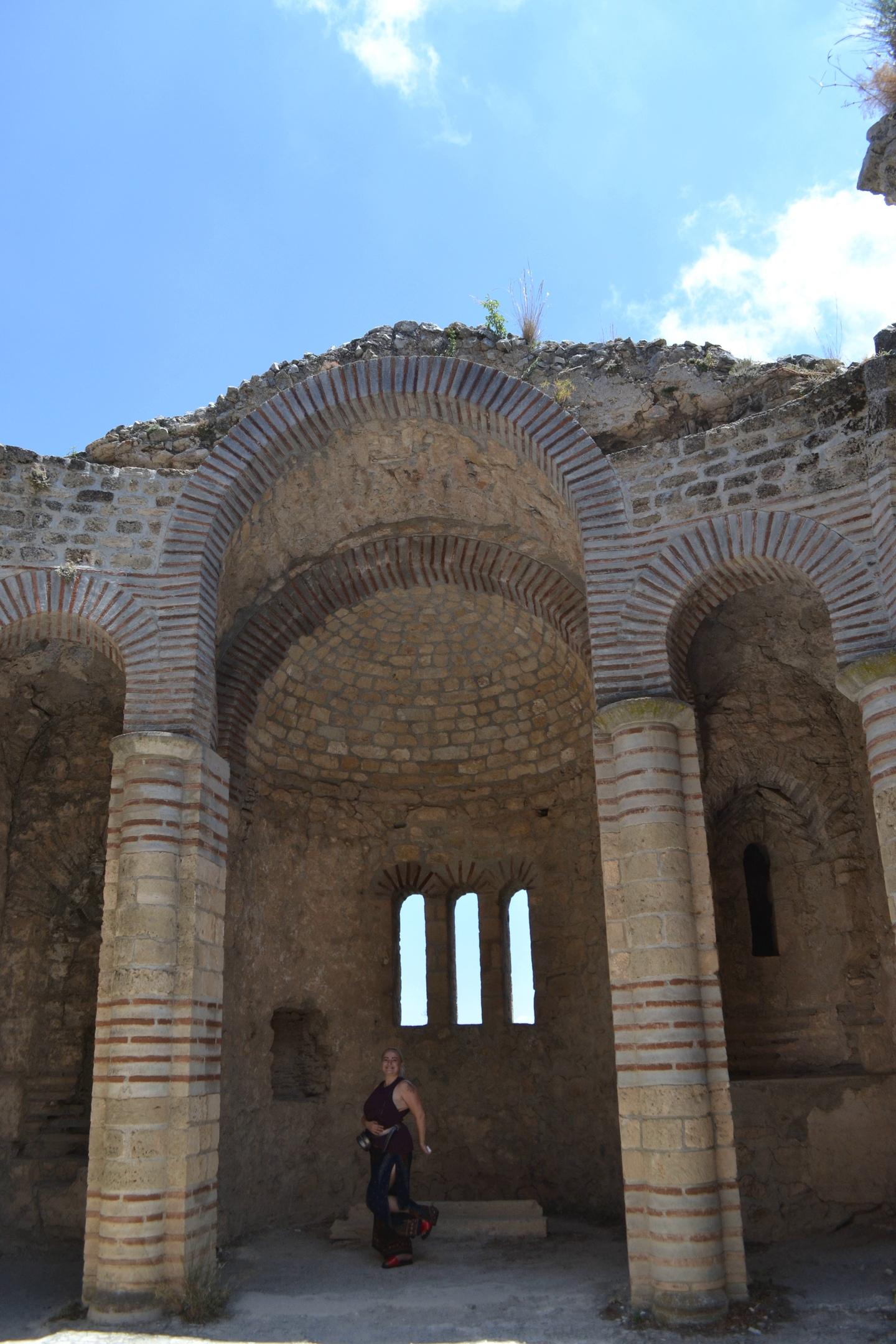 Северный Кипр. Замок Святого Иллариона. (фото). - Страница 2 Ld8u1H31aus