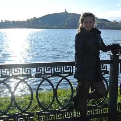 Марина Шелеметьева, 2 августа , Нижний Тагил, id2383236