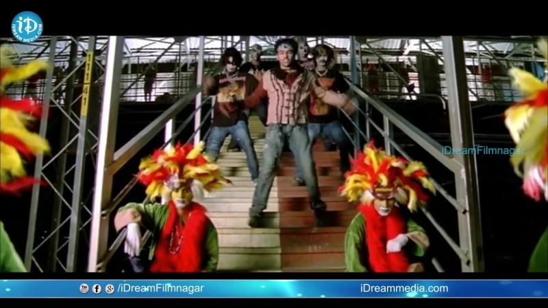 Ola Ulala - Рама Рама Кришна Кришна - 2010 | Рам, Прия Ананд, Бинду Мадхави