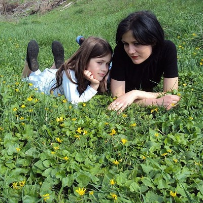 Людмила Марченко, 18 июня 1985, Лубны, id214822743