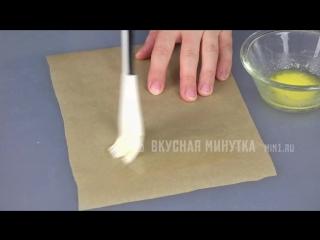 Очень НЕОБЫЧНЫИ способ Как приготовить куриное филе для салата за 6 минут