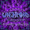 UNEROID - Underground Fluro Shop