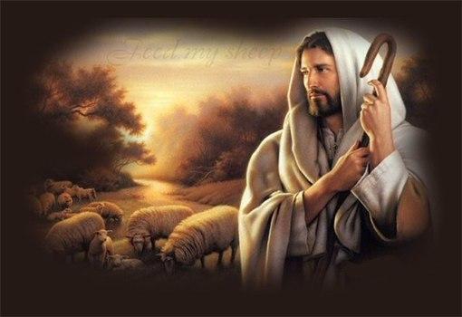 Иисус музыка которая вдохновляет