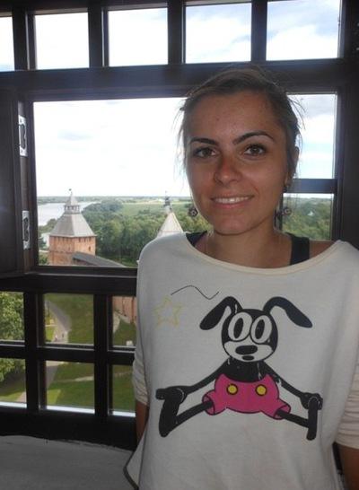 Marie Korableva, 12 июня , Санкт-Петербург, id198892