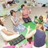 Музыкально-двигательные занятия BabyContact