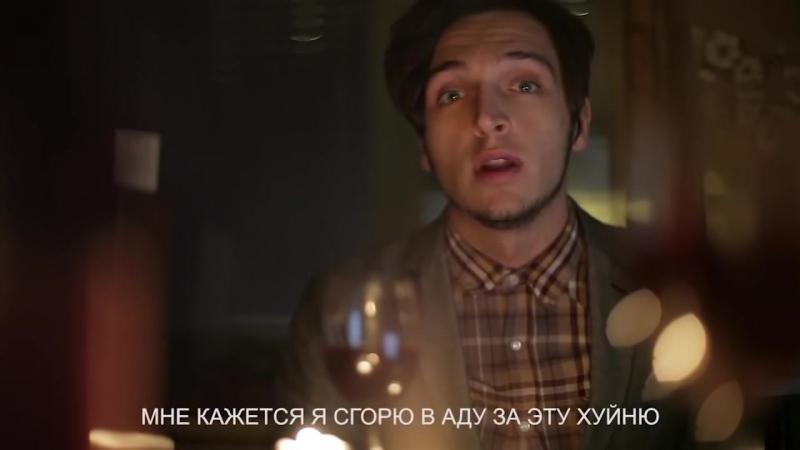 Юрий Каплан (Валентин Стрыкало) Блог 3 Ложь