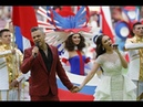 Angels - Robbie Williams,Aida Garifullina Opening ceremony World Cup Fifa Russia 2018