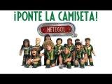 Волшебный футбол - Русский Трейлер (Metegol) 2013 Мультфильм Аргентина, Испания бюджет $22 000 000