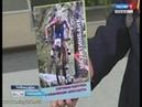 Заслуженный тренер России и Чувашии по велоспорту Владимир Краснов выпустил новую книгу к своему 70-
