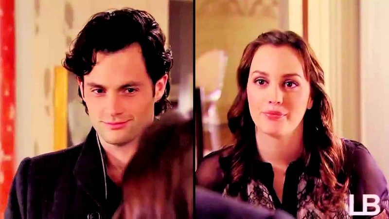 Dan and Blair: Do The Hump