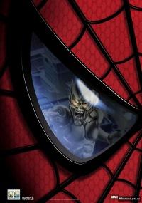 Постеры к фильму Человек-паук / Spider-Man.