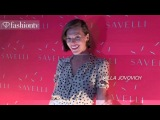 Julia Restoin Roitfeld, Olivia Palermo, Milla Jovovich at Savelli Party | Paris Couture | FashionTV