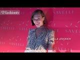 Julia Restoin Roitfeld, Olivia Palermo, Milla Jovovich at Savelli Party | Paris Couture | FashionTV