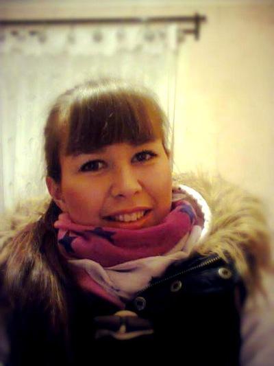 Виктория Варыгина, 4 апреля , Новосибирск, id59048290