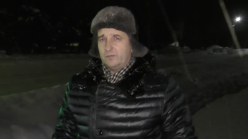 Откровенный разговор. Интервью с Михаилом Пономаренко (запись 12.12.18 года)