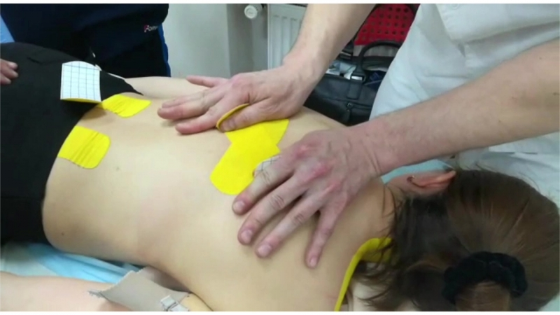 Болит спина? Уникальная комбинированная методика INTRARICH быстро избавиться от боли