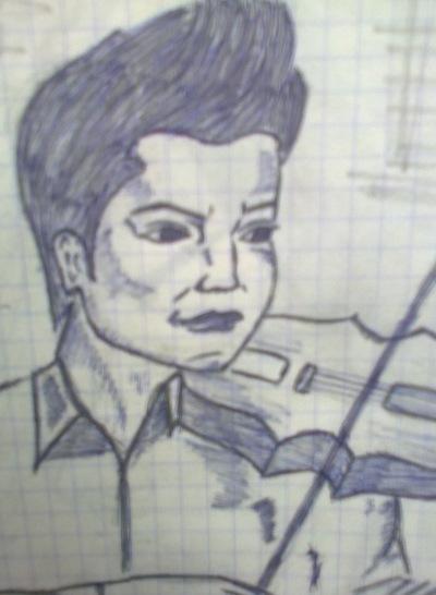 Ashirov Nursultan, 3 июля 1995, Санкт-Петербург, id202001779