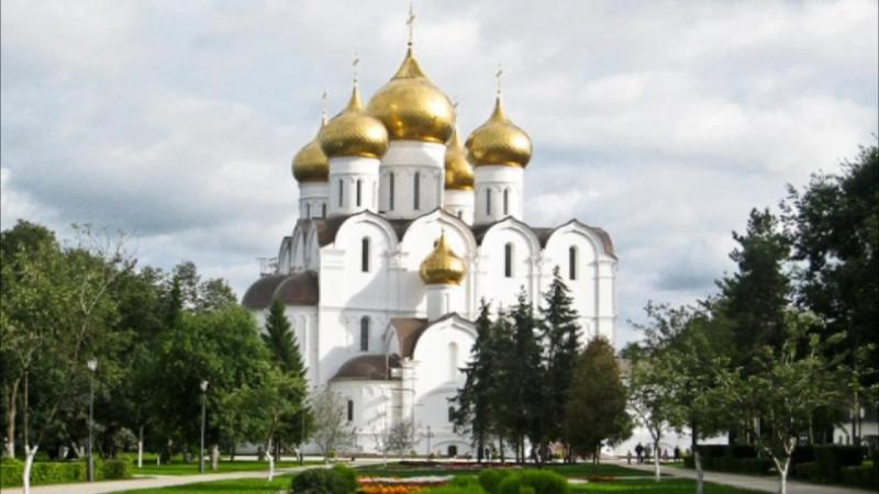 Россия Ольга Чикало mp4