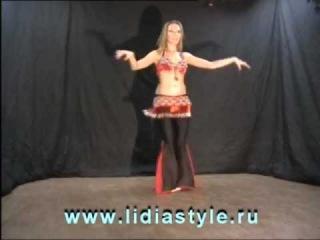 Танец, похожий на Didem